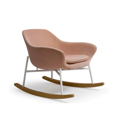 Furniture hive, Quinti Manta Rocking Chair