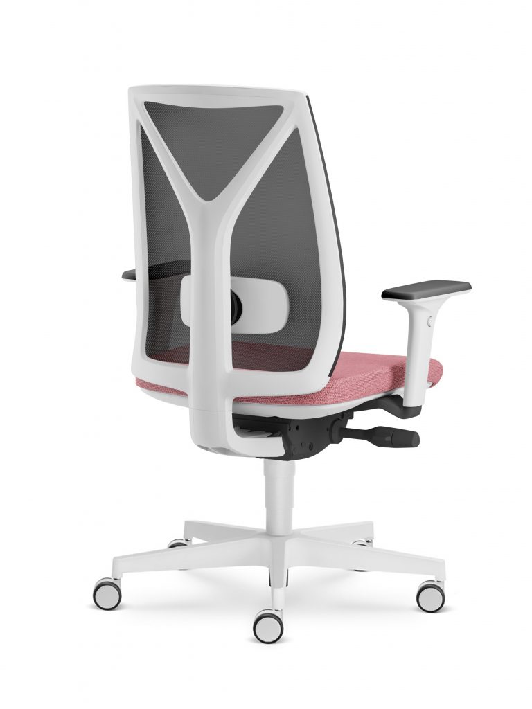 Leaf Office Chair - Furniture Hive