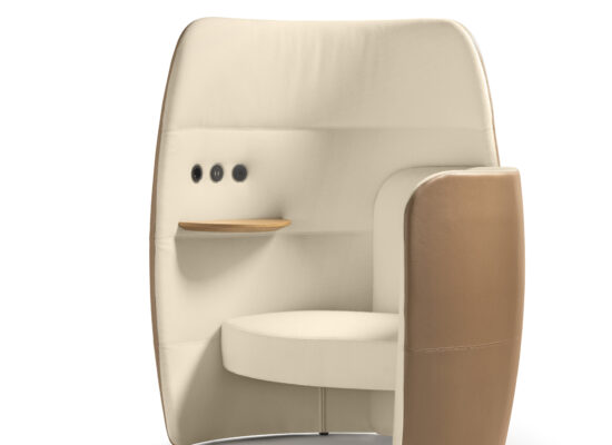 Furniture Hive - Quinti - ONLY JU - SBID Finalist